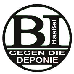 BI gegen die Deponie Haaßel